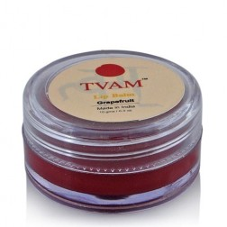 Tvam Lip Balm Grapefruit