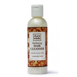 Aura Vedic Hydrating Hair Cleanser