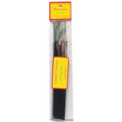 Auroshikha Golden Champa Incense 20 Sticks