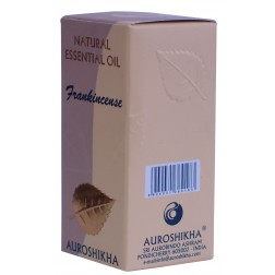 Auroshikha Frankincense Essential Oil 10ml