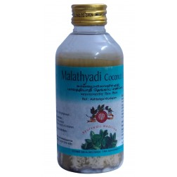 Malathyadi Coconut Oil