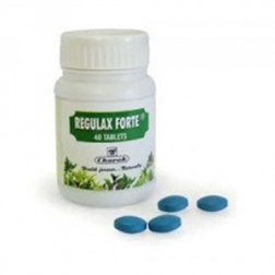 Charak Regulex Forte Tablets