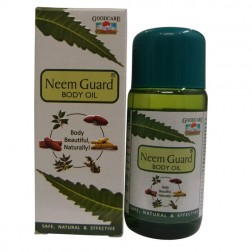 Good Care Neem Guard Body Oil