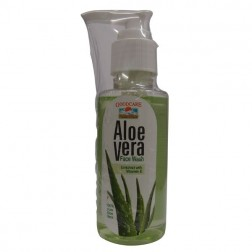 Good Care Pharma Aloe Vera Face Wash