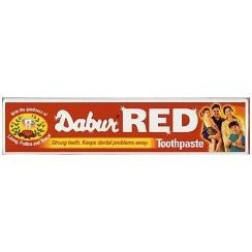 Dabur Red Toothpaste