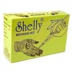 Shelly Henna Mehandi Kit