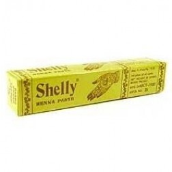 Shelly Instant Henna Mehandi Paste