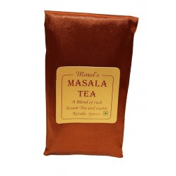 Masala Tea in Silk Pouch