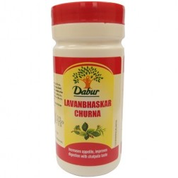 Dabur Lavan Bhaskar Churna Powder