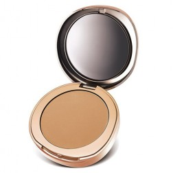 Lakme 9 to 5 Flawless Matte Complexion Compact - Apricot