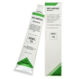 Adel 75 - INFLAMYAR Ointment
