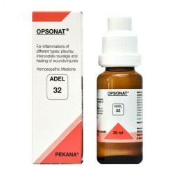 Adel 32 Opsonat Drops