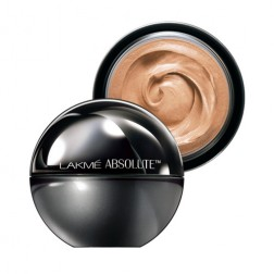 Lakme Absolute Matt Skin Natural Mousse 16H - Beige Honey 05