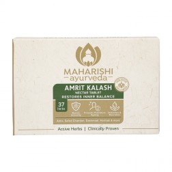 Amrit Kalash Nectar Pills