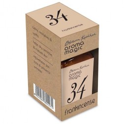 Aroma Magic Frankincense Essential Oil