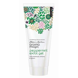 Aroma Magic Peppermint Exfol Gel
