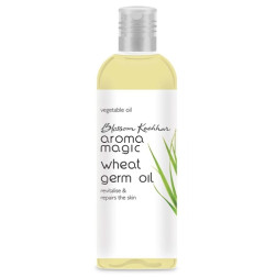 Aroma Magic Wheat Germ Oil