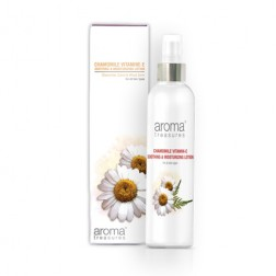 Aroma Treasures Chamomile Vitamin E Moist Lotion