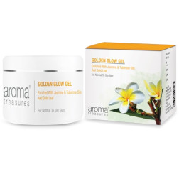 Aroma Treasures Golden Glow Gel