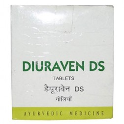 Diuraven DS Tablets