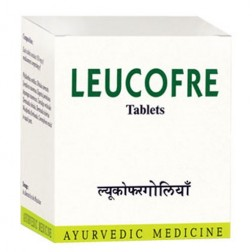 Leucofre Tablets