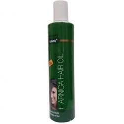 Bakson Arnica Hair Oil With Jaborandi