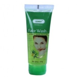 Baksons Face Wash Gel