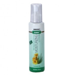 Baksons Moisturizing Lotion With Aloevera, Calendula