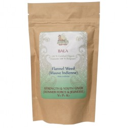 Organic Bala Powder - USDA Certified Organic