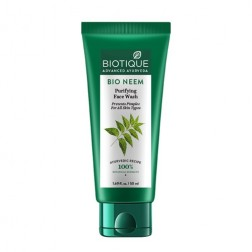 Biotique Neem Purifying Face Wash