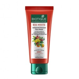Biotique White Advanced Fairness Face Wash