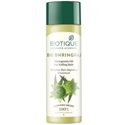 Biotique Bhringraj Hair Oil
