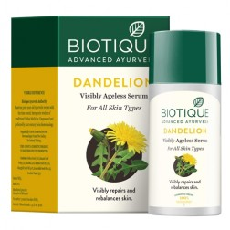 Biotique Dandelion Face Vitaliser