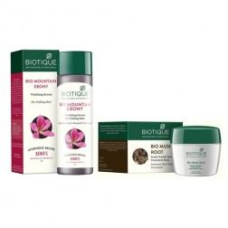 Biotique Hair Growth Combo Pack