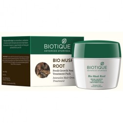Biotique Musk Root Hair Cream