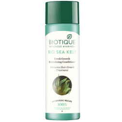Biotique Sea Kelp Revitalizing Conditioner