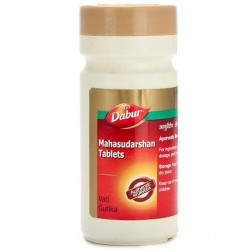 Dabur Mahasudarshan Tablet