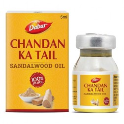 Dabur Sandalwood Oil