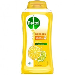 Dettol Body Wash and Shower Gel Refresh