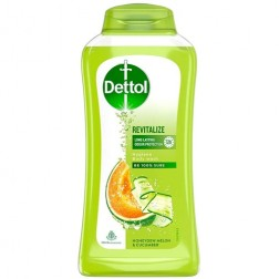Dettol Body Wash and Shower Gel Revitalize