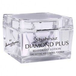 Diamond Rehydrant Lotion (Shahnaz)