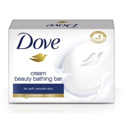 Dove Cream Beauty Bathing Soap Bar