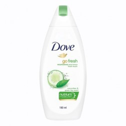 Dove Go Fresh Nourishing Body Wash