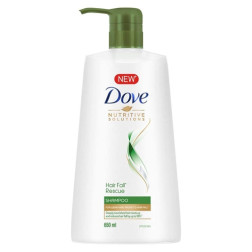 Dove Hair Fall Rescue Shampoo - 650ml
