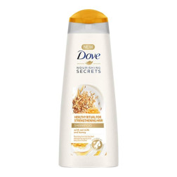 Dove Healthy Ritual For Strengthening Hair Shampoo
