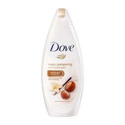 Dove Shower Gel With Shea Butter and Warm Vanilla