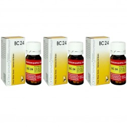 Dr. Reckeweg - Germany Biochemic Combination Tablets BC24