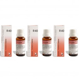 Dr. Reckeweg R40 - Diabetes Drop