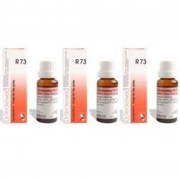 Dr. Reckeweg R73 - Joint Pain Drop