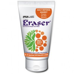 Eraser Acne & Pimple Care Face Wash